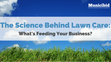 The Science Behind Lawn Care: What's Feeding Your Business?