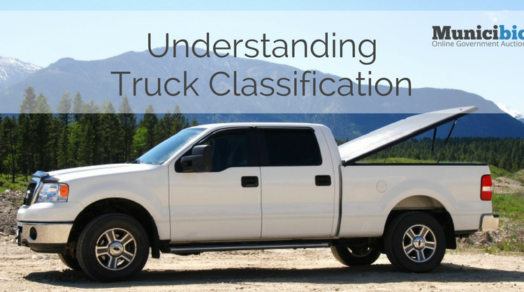 Understanding Truck Classification
