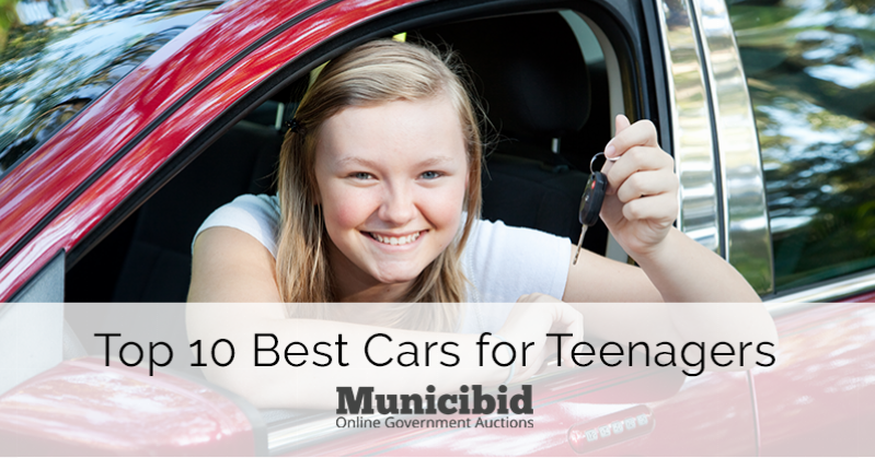 best cars teens
