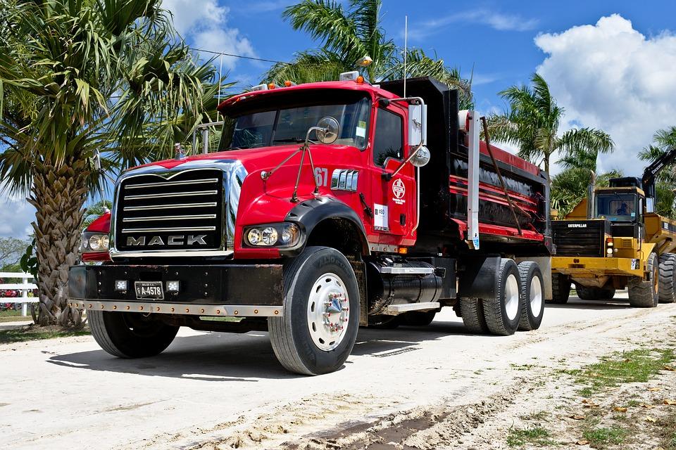 Truck Classification